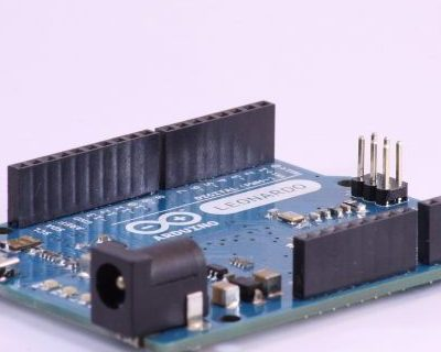 Arduino e Programmatore PLC