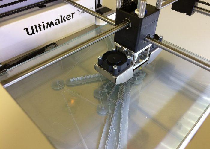perché utilizzare la stampa 3D
