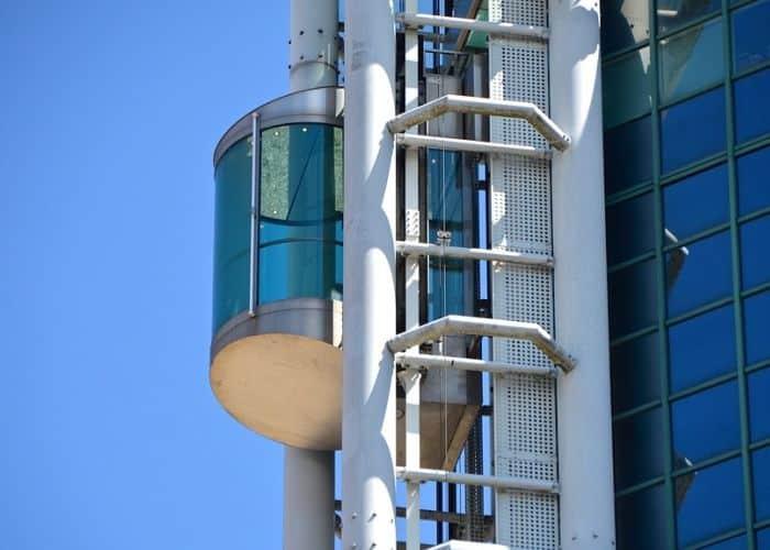 Patentino ascensorista