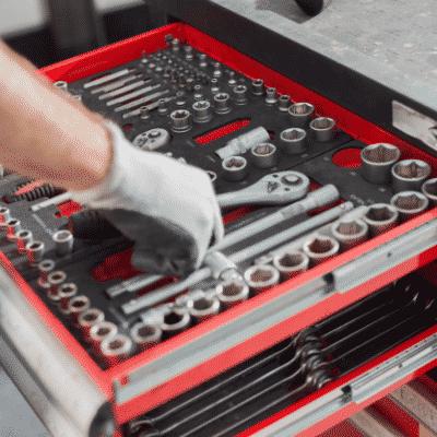 Manutentore meccanico