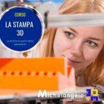 corso stampa 3D architettura