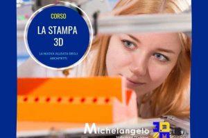 la stampa 3D per architetti